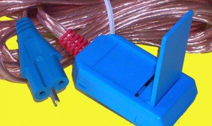 F7903 Disp. Plak Kablosu VALLEYLAB Tip