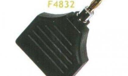 F4832 ERBE ACC/ICC Uyumlu Koter Kalemi Adaptörü