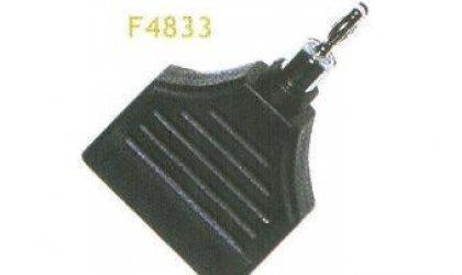 F4833 ERBE T Serisi Uyumlu Koter Kalemi Adaptörü